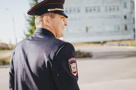 Участник конкурса Народный участковый майор полиции  vladimir komisarov2 jpg