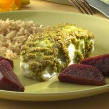 Halibut with Japanese Flavors Recipe ...
