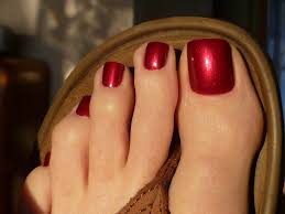 mani pedi in opi i m not really a waitress google search