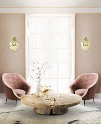 Decorating a round coffee table can seem a little more difficult than a square or rectangular coffee table. Modern Round Coffee Tables To Add To Your Contemporary Design