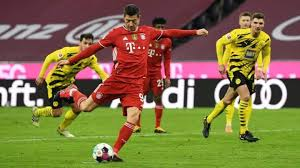 A close result in a crucial match sub now: Statistical Analysis Of Bayern Munich Vs Borussia Dortmund Rivalry Newsbytes
