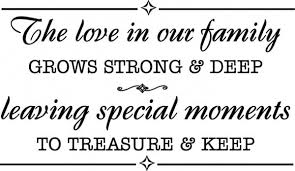 Quotes About Family Love Awesome Quotes On Family Love And Togetherness