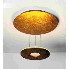 bopp saturn ceiling light led gold 36580309