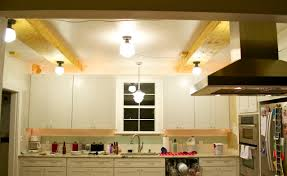 Kitchen Night Lights Seesaws And Sawhorses Kitchen Accent Lighting