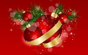 red and green christmas wallpaper. Fine Green Christmas Ornaments  Red Wallpapers ID188171 In And Green Wallpaper E