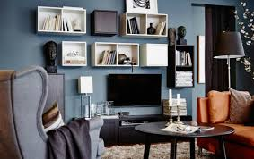 Living Room Tv Set Concealing A Tv 6 Easy And Stylish Ideas To Get It Right