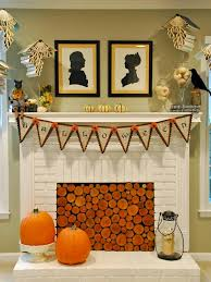 Image Thanksgiving Photo By Chris Tsambis Hgtvcom Fall Decorating Ideas For Home Hgtv