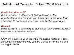 Definition Of Resumes Job Resume Template Word 40 poweriseus Gorgeous Resumes Definition
