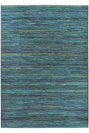 brighton flatweave 98122 5000 turquoise