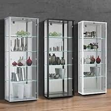 Free Standing Display Cabinets Glass Display Cabinets Cases Displaysense 29