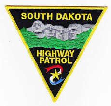 Image result for south dakota highway patrol images