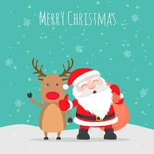 christmas pictures. Merry Christmas Illustration Vecteur Gratuit In Pictures