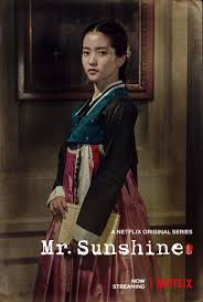 Mr. Sunshine Temporada 1