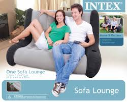 intex inflatable lounge chair. Intex Inflatable Lounge Chair