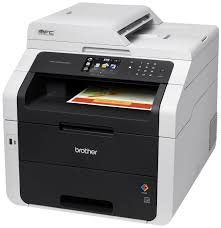 Amazon Com Brother Mfc 9330cdw All In One Color Laser Printer