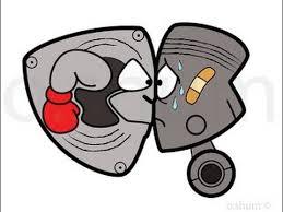 parody rotary vs piston engine explained for dummies