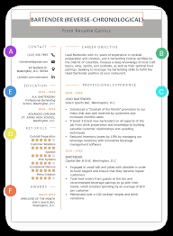Resumes With Photos How To Write A Great Resume The Complete Guide Resume Genius