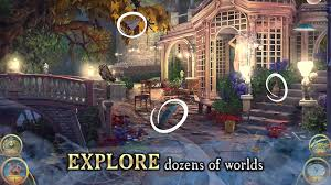 The hidden object genre is deceptively simple and—for the thousands of people buying them on steam—ironclad. Amazon Com The Secret Society Find Hidden Objects Puzzle Mystery Appstore For Android