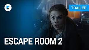 Escape Room 2 · Film 2021 · Trailer ...