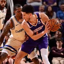 March 8, 2020: Suns vs Bucks