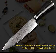 Vintage Chef Knife  EtsyHigh Quality Kitchen Knives