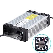 <b>Yangtze</b> AC DC 116V 3.5A Lead Acid Battery Charger for 96V ...