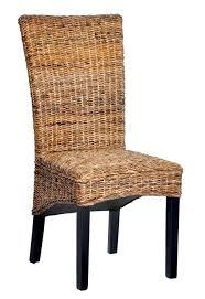 classic home furnishings kirana rattan side chair