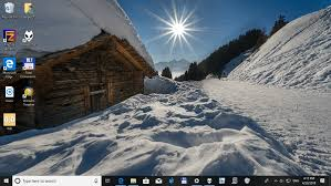 Windows 10 Winter Theme Scenic Europe 2 Theme For Windows 10 8 And 7