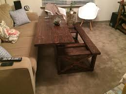 unique industrial furniture. Full Size Of Coffee Tablessimple Rustic Table Texas Wood And Chrome Industrial Caster Unique Furniture N
