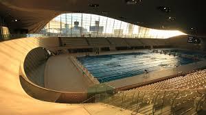 olympic swimming pool 2012. London 2012 Aquatics Centre, Olympic Swimming Pool