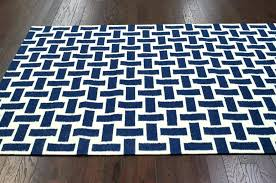 beautiful white and navy rug and large size of grey and white area rugs prissy design unique white and navy rug
