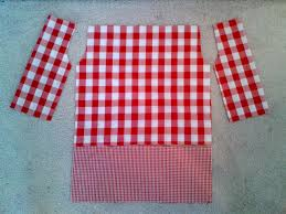 Peasant Dress Pattern Beauteous EasyPeasy Quick Breezy Peasant Dress Tutorial CampClem