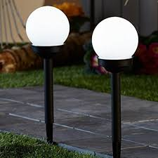 Waterproof LED Solar Garden Light Outdoor Landscape Stake Lamps Solar Landscape Lighting Stakes