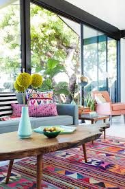 bright coloured furniture. how to pick a color palette that will pull your home together bright coloured furniture m