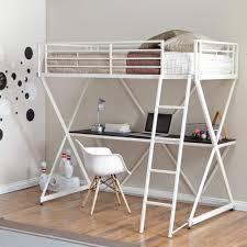 Loft Bedroom For Adults Bunk Beds For Adults Metal Loft Bed Ypi Msexta