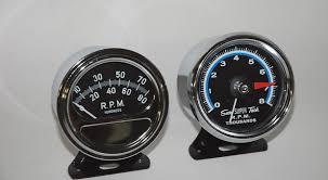 tach it up remember sun tachometers racingjunk news