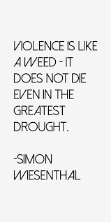 Simon Wiesenthal Quotes & Sayings