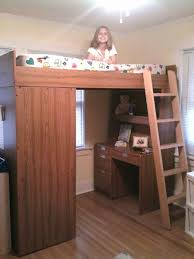 full size low loft bed 25 lovely full size low loft bed with desk aftu