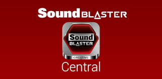 <b>Sound Blaster</b> Central - Apps on Google Play