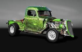 1941 International Pickup Truck Rat Rod ...