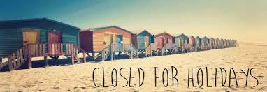 Resultado de imagen de imagenes blog closed by summer