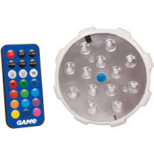 Ground Pool Lights Pool Accessories In The Swim Pool