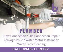 Plumbing Services - Home & Office Repair - 1025075301