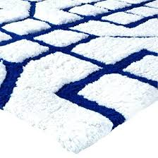 blue and white bathroom rugs bath unbelievable rug square threshold target dark navy brilliant whi blue and white bathroom rugs
