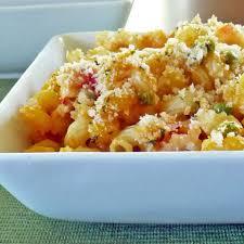 Pumpkin Lobster Mac and Cheese Recipe ...