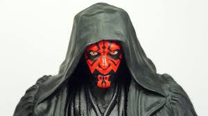 Star Wars <b>Black</b> Series Darth Maul <b>6 Inch</b> Figure Review - YouTube