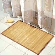 ikea bath mats rugs wooden mat simple bamboo teak