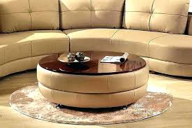 round ottoman coffee table round ottomans for living room upholstered ottoman coffee table upholstered round ottoman coffee table for living room