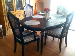 refinishing table and chairs dining tables refinishing a room table how to refinish and chairs decor