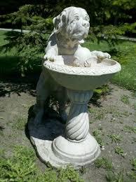 mastiff water fountain i want